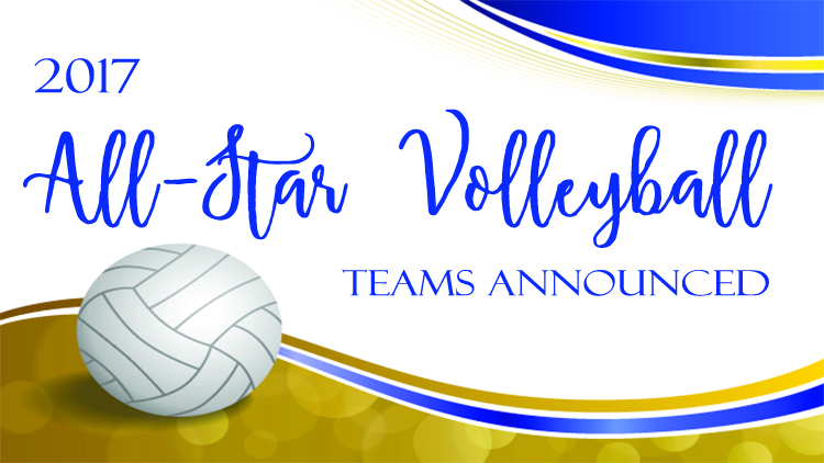 2017 All-Star Volleyball